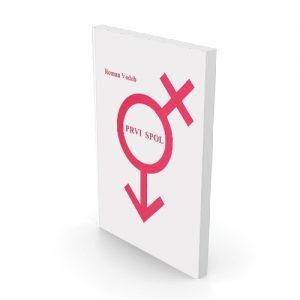 Roman Vodeb Knjiga: Prvi spol